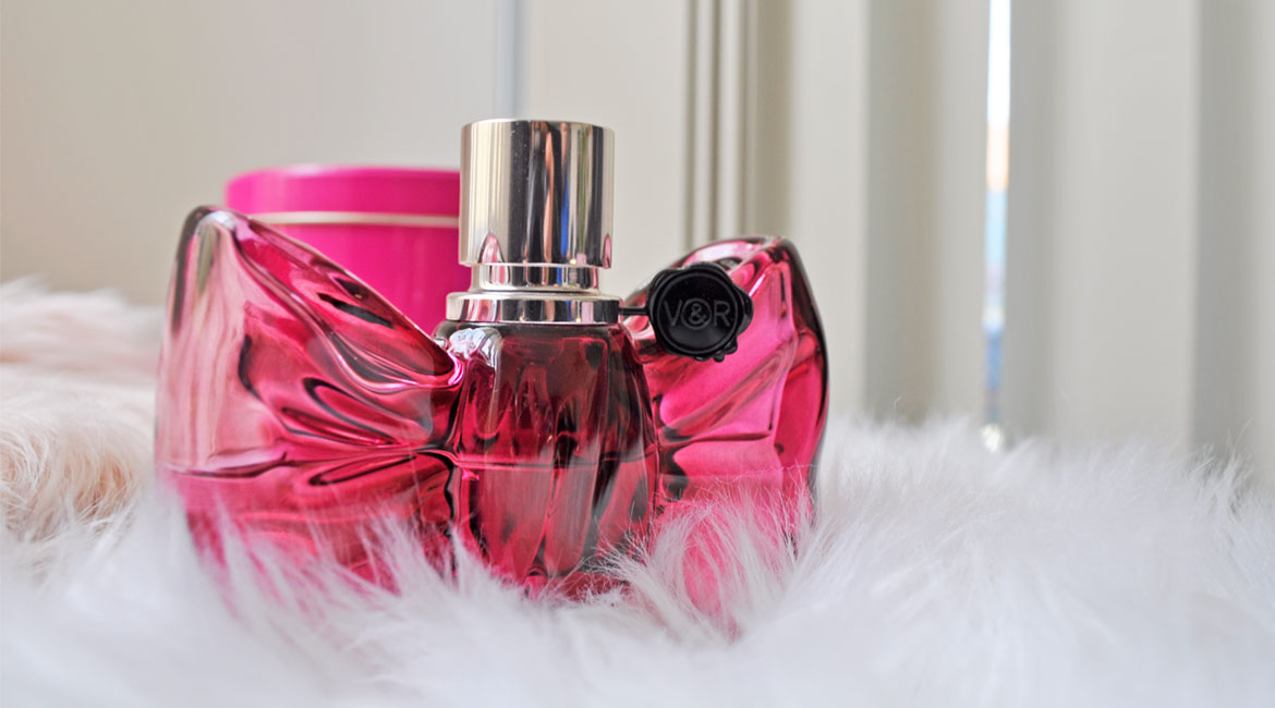 Viktor and rolf perfume bonbon